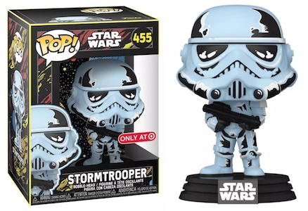 Ultimate Funko Pop Star Wars Figures Checklist and Gallery 535