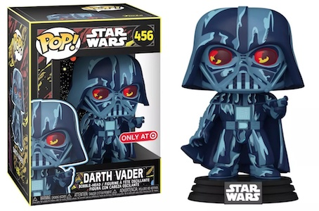 Ultimate Funko Pop Star Wars Figures Checklist and Gallery 536