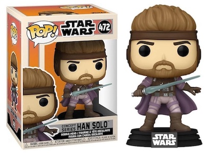 Ultimate Funko Pop Star Wars Figures Checklist and Gallery 549