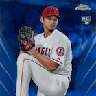 Ultimate Shohei Ohtani Rookie Cards Checklist and Gallery