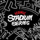 2021 Topps X Efdot Iconic Stadium Series Baseball Cards