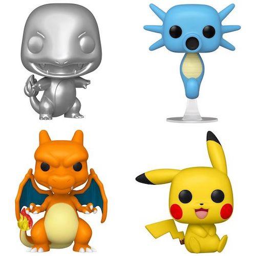 Ultimate Funko Pop Pokemon Figures Gallery and Checklist 54