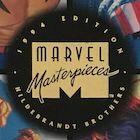 1994 Fleer Marvel Masterpieces Trading Cards