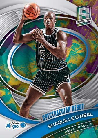 2020-21 Panini Spectra Basketball Cards 1