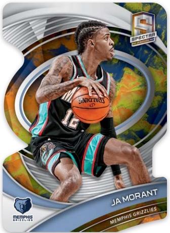 2020-21 Panini Spectra Basketball Cards 2