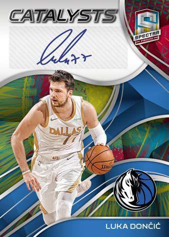 2020-21 Panini Spectra Basketball Cards 6