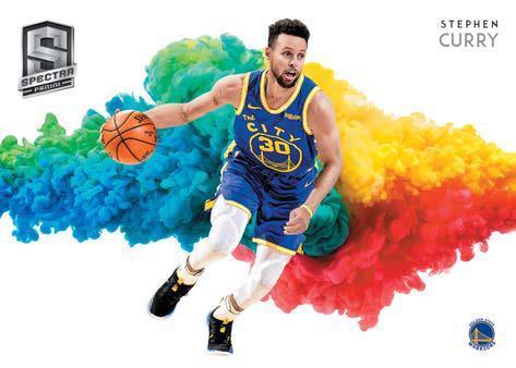 2020-21 Panini Spectra Basketball Cards 3
