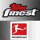 2020-21 Topps Finest Bundesliga Soccer Cards