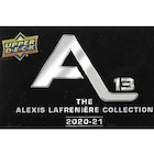 2020-21 Upper Deck Alexis Lafreniere Collection Hockey