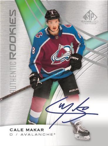 2020-21 Upper Deck Clear Cut Hockey Cards 3