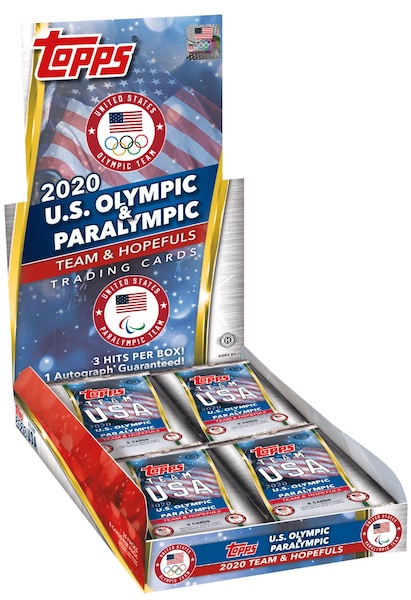 Top Selling Sports Card and Trading Card Hobby Boxes 19
