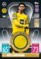 2021-22 Topps Match Attax UEFA Champions League Europa League Cards Checklist 11