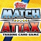 2021-22 Topps Match Attax UEFA Champions League Soccer Cards
