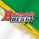 2021 Bowman's Best Baseball Cards