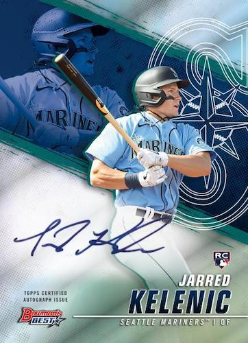 2021 Bowman's Best Baseball Cards 5