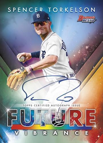 2021 Bowman's Best Baseball Cards 7