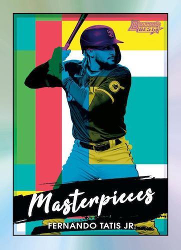 2021 Bowman's Best Baseball Cards 4