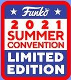 2021 Funko FunKon San Diego Comic-Con Virtual Summer Exclusives Figures Shared List & Gallery 3