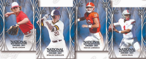2021 National Sports Collectors Convention NSCC Guide 10