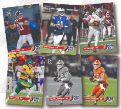 2021 National Sports Collectors Convention NSCC Guide 7