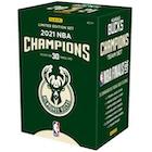 2021 Panini Milwaukee Bucks NBA Champions Team Set Basketball Cards - Checklist Added