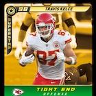 2021 Panini NFL Five Trading Card Game TCG Football Cards