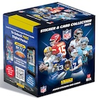 2021 Panini NFL Sticker & Card Collection Football Cards