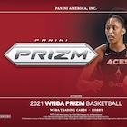2021 Panini Prizm WNBA Basketball Cards