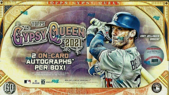 Top Selling Sports Card and Trading Card Hobby Boxes 3
