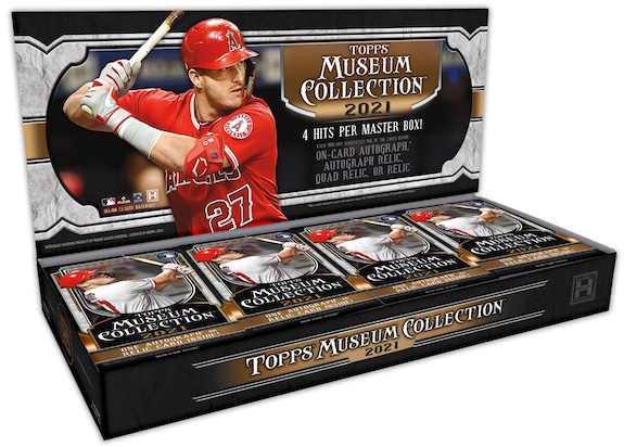 Top Selling Sports Card and Trading Card Hobby Boxes 15
