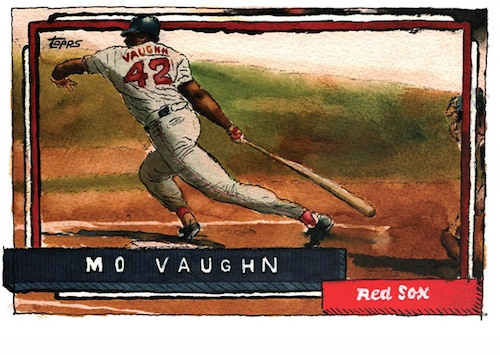 2021 Topps Spotlight 70 Andy Friedman Baseball Cards - Checklist Added 1