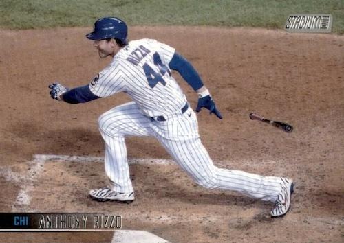 2021 Topps Stadium Club Baseball Variations Gallery and Checklist 70