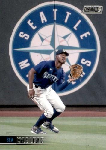 2021 Topps Stadium Club Baseball Variations Gallery and Checklist 82
