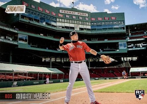 2021 Topps Stadium Club Baseball Variations Gallery and Checklist 67