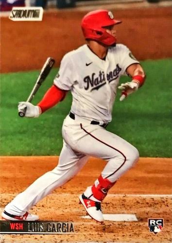2021 Topps Stadium Club Baseball Variations Gallery and Checklist 57