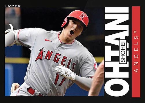 2021 Topps Throwback Thursday Baseball Cards - Set 42 12
