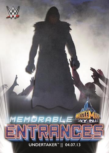 2021 Topps WWE Wrestling Cards 3