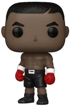 Funko Pop Boxing Figures 1
