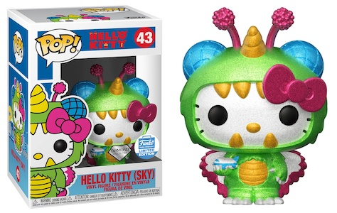 Ultimate Funko Pop Hello Kitty Figures Gallery and Checklist 27
