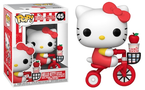 Ultimate Funko Pop Hello Kitty Figures Gallery and Checklist 29
