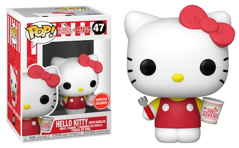 Ultimate Funko Pop Hello Kitty Figures Gallery and Checklist 32