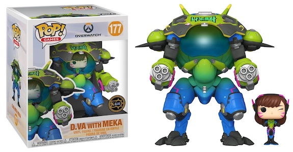 Ultimate Funko Pop Overwatch Figures Gallery and Checklist 19