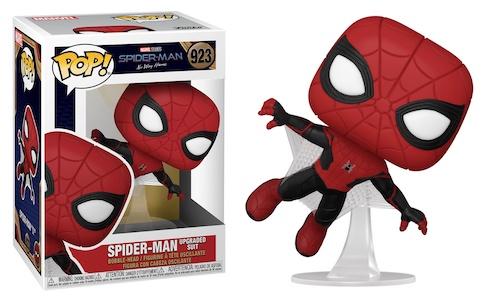 Funko Pop Spider-Man No Way Home Figures 5