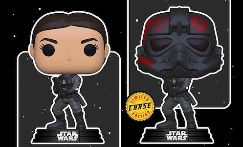 Ultimate Funko Pop Star Wars Figures Checklist and Gallery 531