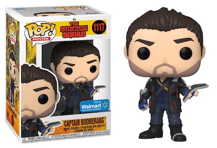 Ultimate Funko Pop Suicide Squad Movies Figures Gallery and Checklist 35