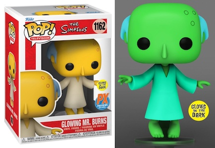 Ultimate Funko Pop Simpsons Figures Gallery and Checklist 51