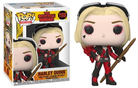 Ultimate Funko Pop Harley Quinn Figures Checklist and Gallery 45