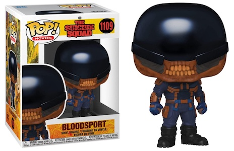 Ultimate Funko Pop Suicide Squad Movies Figures Gallery and Checklist 26