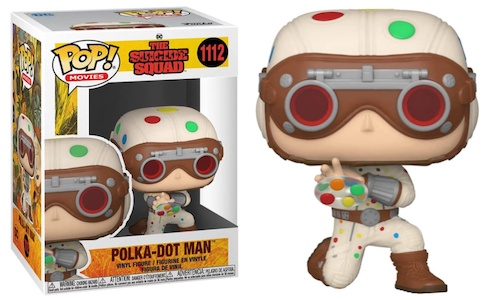 Ultimate Funko Pop Suicide Squad Movies Figures Gallery and Checklist 30