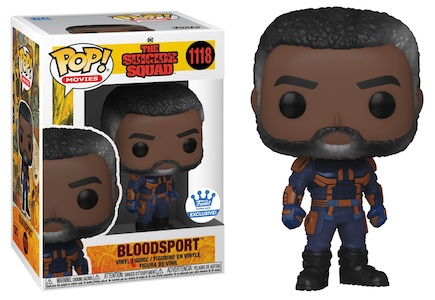 Ultimate Funko Pop Suicide Squad Movies Figures Gallery and Checklist 36